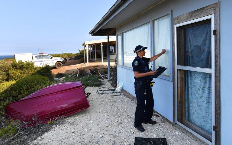 «Φύγετε γρήγορα!»: Οι αρχές στην Αυστραλία καλούν τους κατοίκους να εγκαταλείψουν τα σπίτια τους