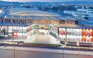 Ο αμερικανικός επενδυτικός όμιλος Hines εντός του 2019 ολοκλήρωσε την απόκτηση του εμπορικού κέντρου Athens Heart, στη συμβολή των οδών Πειραιώς και Χαμοστέρνας, το οποίο σχεδιάζει πλέον να μετατρέψει σε εκπτωτικό κέντρο με την επωνυμία Gazi Outlet.