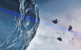 Στην επιφάνεια του αστεροειδούς Μπενού πρόκειται να προσεδαφισθεί το διαστημόπλοιο «Osiris-Rex» της NASA.