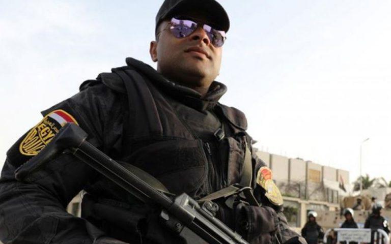 Εφοδος στα γραφεία του πρακτορείου Anadolu στο Κάιρο