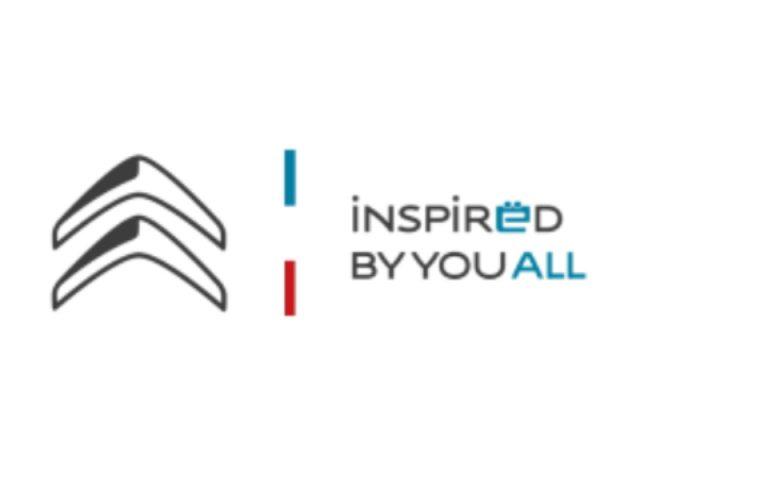 Η νέα εταιρική υπογραφή της Citroen εξηλεκτρίζεται