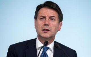 i-politiki-anatarachi-stin-italia-akyrose-to-taxidi-toy-konte-sto-ntavos0