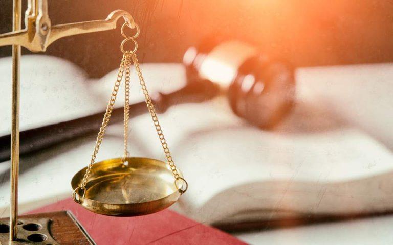 Στο εδώλιο ο Τηλέμαχος Λαβίδας – Δηλώνει αθώος έναντι όλων των κατηγοριών