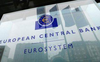 Η απόφαση εξαίρεσης της ΕΚΤ από το PSI και ο τρόπος με τον οποίο έγινε είναι αμφιλεγόμενα, διότι στο «κούρεμα» μιας σειράς ομολόγων δεν μπορεί να γίνονται διακρίσεις ανάλογα με τον κάτοχο.