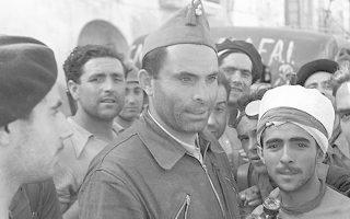 Ο αναρχοσυνδικαλιστής Μπουεναβεντούρα Ντουρούτι υπήρξε μια μυθική προσωπικότητα, που σκοτώθηκε στον ισπανικό εμφύλιο πολεμώντας ενάντια στις δυνάμεις του Φράνκο το 1936. Στην κοινή γνώμη επικρατεί η εντύπωση ότι τον σκότωσαν οι φασίστες. Μερικοί πιστεύουν ότι τον «έφαγαν» λιποτάκτες δικοί του. Αλλοι, οι κομμουνιστές.