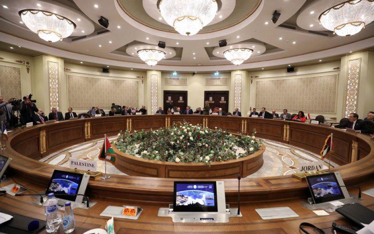 Κάιρο: Η Γαλλία ζήτησε να συμμετάσχει στο East Med Gas Forum