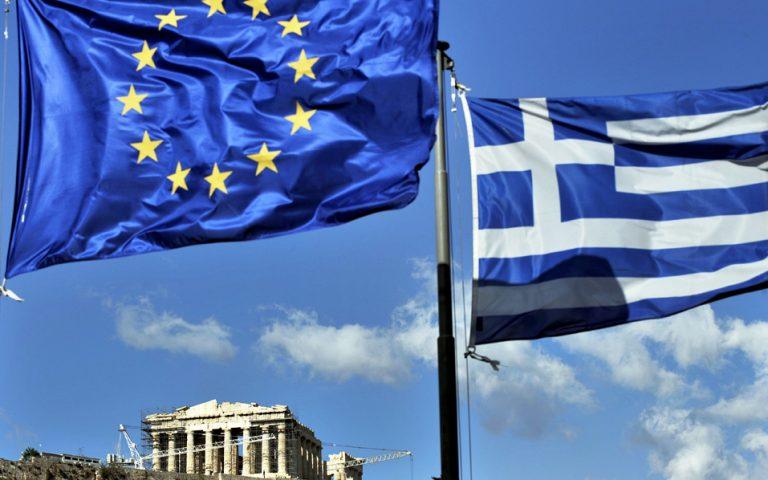 Ρεαλιστικός ο στόχος για ανάπτυξη 2,8% στην Ελλάδα το 2020