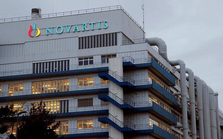 «Θέλαμε η Novartis να αποζημιώσει το Δημόσιο»