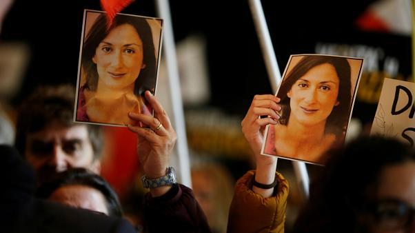 Μάλτα-Δολοφονία Γκαλιζία: Παραίτηση του αρχηγού της αστυνομίας