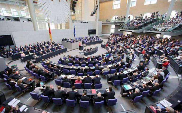 Η γερμανική Βουλή αποδομεί το τουρκολιβυκό μνημόνιο