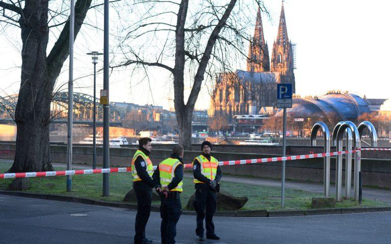 Γερμανία: «Κινηματογραφική» εξουδετέρωση βόμβας στην Κολωνία