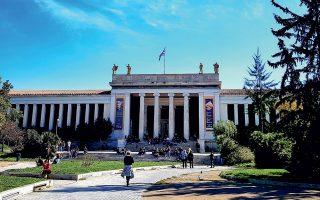 Τη χρονιά που πέρασε το Εθνικό Αρχαιολογικό Μουσείο ξεπέρασε για πρώτη φορά τους 600.000 επισκέπτες. Ο απολογισμός της πενταετίας έχει πολλές θετικές ειδήσεις για το ΕΑΜ, που για το 2020 ετοιμάζει εκθέσεις επετειακού χαρακτήρα αλλά και δράσεις στο εξωτερικό.