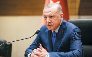 Ο Ταγίπ Ερντογάν ισχυρίστηκε ότι η Τουρκία βρίσκεται σε επαφές με την Ιταλία για κοινές έρευνες στις περιοχές που ορίστηκαν από την πλευρά της Λιβύης.