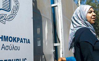 Το 2019 υπέβαλαν αίτημα ασύλου 9.323 Σύροι και 20.364 Αφγανοί.