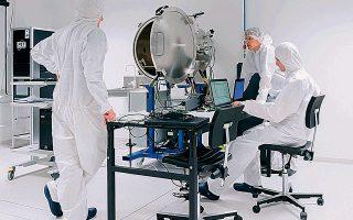 Η σύγχρονη τεχνολογία προσφέρει ακριβείς ιατρικές διαγνώσεις βασισμένες σε εικόνες και ακτινογραφίες.