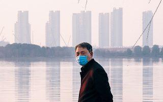 Η πλατφόρμα προέβλεψε το ταξίδι του ιού από τη Γουχάν στην Μπανγκόκ, στη Σεούλ, στην Ταϊπέι και στο Τόκιο.
