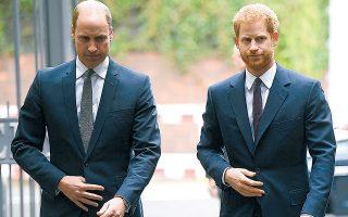 Με κοινή ανακοίνωση, οι πρίγκιπες Ουίλιαμ και Χάρι διέψευσαν δημοσίευμα σύμφωνα με το οποίο ο Χάρι παραιτήθηκε των βασιλικών καθηκόντων του εξαιτίας του «εκφοβισμού» που ασκούσε ο μεγαλύτερος αδελφός του.