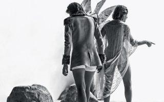 Μαγνητοσκοπημένες παραστάσεις της Κομεντί Φρανσέζ, όπως «Η Δωδέκατη Νύχτα», θα προβληθούν με ελληνικούς υπότιτλους.