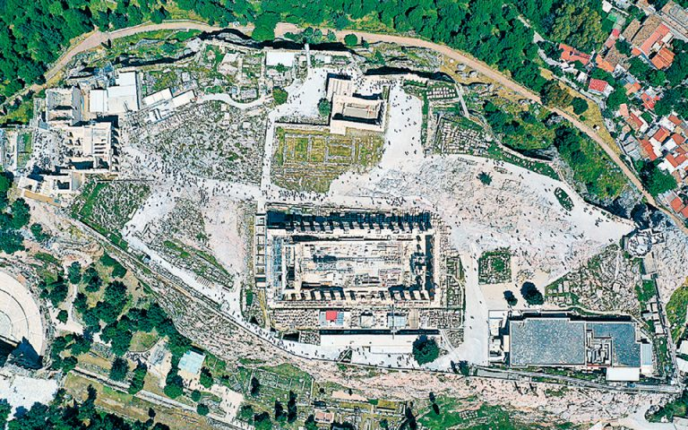 Πράσινο φως για το Παλαιό Μουσείο της Ακρόπολης