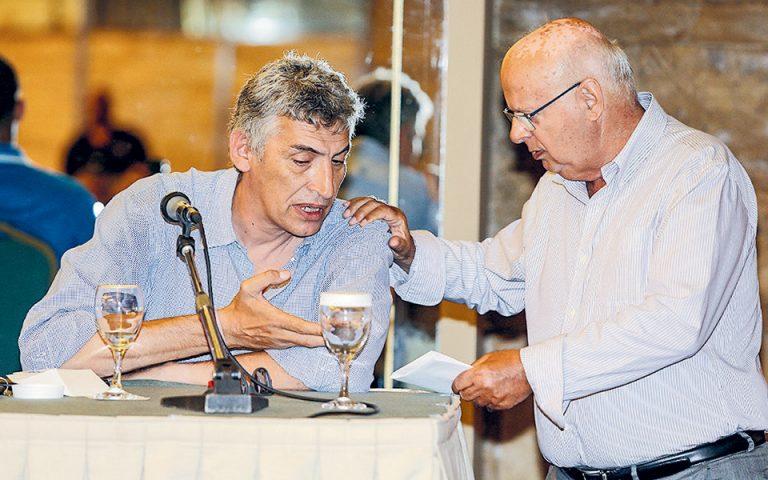 Η υποψηφιότητα Φασούλα και οι εκλογές στην ΕΟΚ