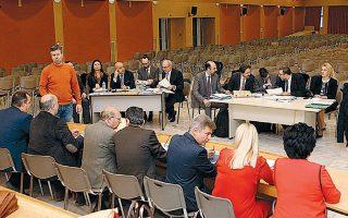 Οι εισηγήσεις της Επιτροπής Επαγγελματικού Αθλητισμού αφορούν την περίπτωση της Ξάνθης λόγω πολυϊδιοκτησίας και μετοχολογίου και όσον αφορά τον ΠΑΟΚ λόγω πολυϊδιοκτησίας.