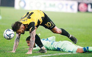 Ο σημερινός αγώνας Κυπέλλου Αστέρα Τρίπολης - ΑΕΚ αναβλήθηκε έπειτα από εισήγηση της αστυνομίας, η οποία επικαλέστηκε πληροφορίες περί «ραντεβού» οπαδών της ΑΕΚ και του Ολυμπιακού.