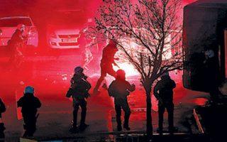 Η έκθεση της αστυνομίας, που έκανε λόγο για επεισόδια στο «Καραϊσκάκη», δεν οδήγησε σε απαγγελία κατηγοριών.