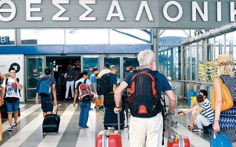 Οριακή αύξηση επιβατών το 2019 στα 14 αεροδρόμια της Fraport Greece