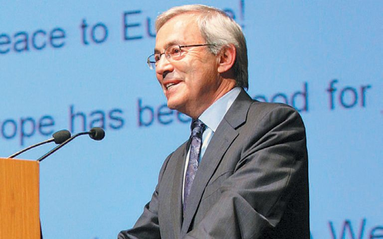 Το νέο 10ετές σχέδιο ανάπτυξης της ελληνικής οικονομίας