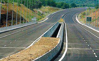 Ο υπουργός Υποδομών και Μεταφορών, Κώστας Αχ. Καραμανλής, ανακοίνωσε την επίτευξη συμφωνίας για την ένταξη του έργου στην κοινοπραξία της Ολυμπίας Οδού, η οποία διαχειρίζεται ήδη το τμήμα από την Ελευσίνα μέχρι την Πάτρα.
