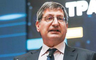 Ο διευθύνων σύμβουλος του ομίλου Παύλος Μυλωνάς ξεκαθάρισε ότι η τράπεζα δεν θα βγει άμεσα στις αγορές για την έκδοση ομολόγων μειωμένης εξασφάλισης, διευκρινίζοντας ότι δεν αποτελεί άμεση προτεραιότητα.