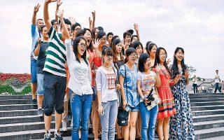 Περίπου 134 εκατομμύρια Κινέζοι ταξίδεψαν στο εξωτερικό κατά τη διάρκεια του 2019, 4,5% περισσότεροι από το προηγούμενο έτος, σύμφωνα με επίσημα στοιχεία του Πεκίνου.