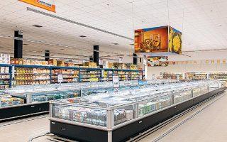 Το κατάστημα θα απασχολεί 80 εργαζομένους, κυρίως Κυπρίους, με το συνολικό ύψος της επένδυσης να ξεπερνά τα 10 εκατ. ευρώ.