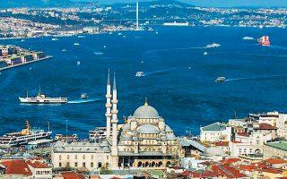 Η EBRD σχεδιάζει να ενισχύσει τη σιδηροδρομική γραμμή υψηλής ταχύτητας Halkali-Kapikule, η οποία διέρχεται από την Κωνσταντινούπολη.