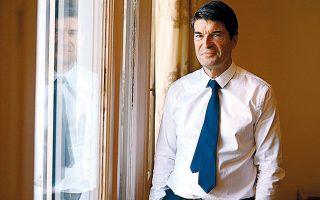 Ο Γάλλος πρέσβης στην Αθήνα, Πατρίκ Μεζονάβ, δήλωσε πως το φόρουμ γίνεται την κατάλληλη στιγμή, προκειμένου να δείξει η ελληνική κυβέρνηση τις προσπάθειες που κάνει για την ανάπτυξη και να διαπιστώσουν οι γαλλικές εταιρείες τις ευκαιρίες που υπάρχουν στην Ελλάδα.