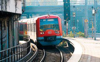 Με την Deutsche Bahn ταξίδεψαν 71,8 εκατ. επιβάτες το πρώτο εξάμηνο του 2019, παρότι η εταιρεία εδώ και πολλές δεκαετίες αντιμετωπίζει προβλήματα υποχρηματοδότησης που έχουν αντίκτυπο στη λειτουργία της.