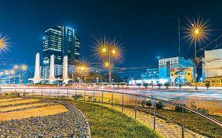 Το Καράτσι είναι η έδρα της νεοφυούς εταιρείας μεταφορών Careem, την οποία εξαγόρασε η Uber έναντι 3,1 δισ. δολαρίων.