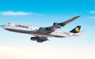 Στα χρέη έχουν βυθιστεί η Laudamotion, θυγατρική της Ryanair και η Eurowings, θυγατρική της Lufthansa.