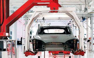 Πέρυσι, δημοφιλέστερο αυτοκίνητο ήταν το Model 3 της Tesla, που εξασφάλισε στην εταιρεία μερίδιο 11% επί της νορβηγικής αγοράς.