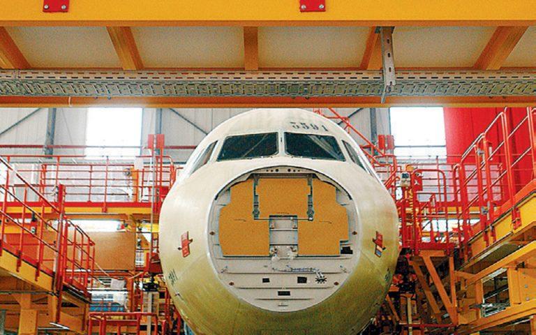 Διακανονισμός-μαμούθ για την Airbus