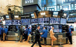Η επίτευξη νέων ιστορικών υψηλών στις αμερικανικές αγορές βοηθάει το σύνολο σχεδόν των χρηματιστηριακών αγορών να διατηρούν την ανοδική τους τάση, τονίζουν χρηματιστηριακοί αναλυτές.