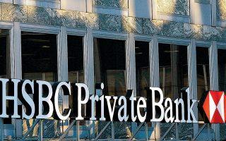 Η ΗSBC έδωσε και νέα σημαντική «ψήφο εμπιστοσύνης» στο ελληνικό Χρηματιστήριο, έστω και αν χθες η αγορά δεν κατάφερε να το κεφαλαιοποιήσει. Η βρετανική τράπεζα σημείωσε πως παρά τις εντυπωσιακές αποδόσεις του 2019, το ελληνικό Χρηματιστήριο έχει πολύ περισσότερα να δώσει φέτος.