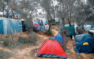 Το σκέλος του κυβερνητικού σχεδίου που αφορά τη δημιουργία των νέων κέντρων φιλοξενίας θα το διαχειριστεί το νέο υπουργείο Μετανάστευσης και Ασύλου.