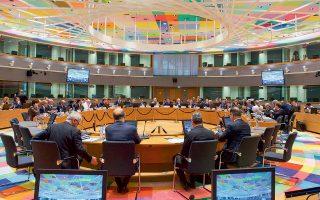 Η απόφαση, σύμφωνα με όσα έχουν διαμηνύσει οι θεσμοί, ελπίζεται να ληφθεί στο Eurogroup του Ιουνίου, στο οποίο αναμένεται να αποφασισθεί και η εκταμίευση της επόμενης δόσης των SMPs και ANFAs, 650 εκατ. ευρώ.
