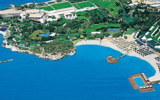 Η «Αττικός Ηλιος», που έχει το έννομο συμφέρον για την παραχώρηση της έκτασης του Grand Resort στο Λαγονήσι, δύναται πλέον να προχωρήσει σε εκτέλεση των αποφάσεων.
