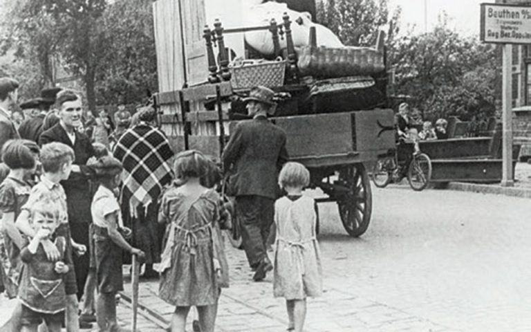 80 χρόνια πριν στην «Κ» 26-1-1940