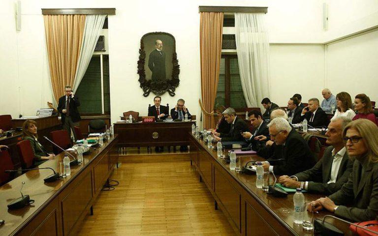«Κατασκευασμένες οι καταθέσεις των προστατευόμενων μαρτύρων» φέρεται να κατέθεσε η Ελ. Ράϊκου