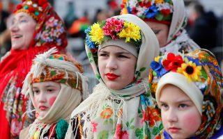 © EPA/SERGEY DOLZHENKO