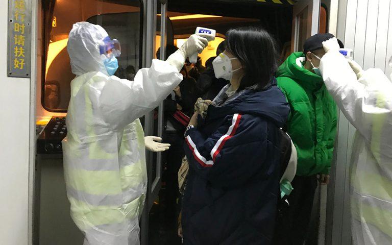 Τα διδάγματα από τον SARS για τη διαχείριση του νέου κοροναϊού