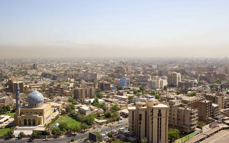 Πρόεδρος ιρακινής Βουλής: Η επίθεση κατά του Σουλεϊμανί συνιστά παραβίαση της εθνικής μας κυριαρχίας